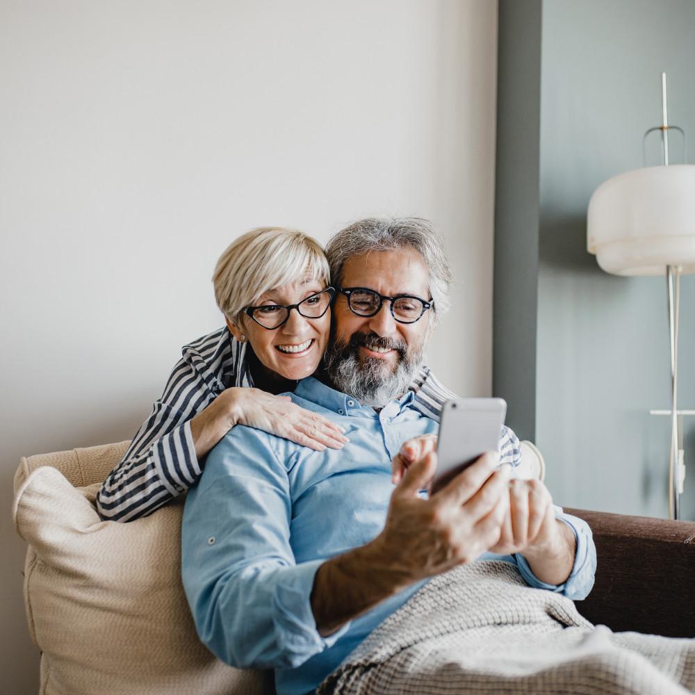Smart Home Senioren Mainz - Digitrol