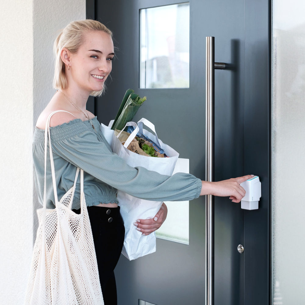 Smart Home eKey Mainz - Digitrol
