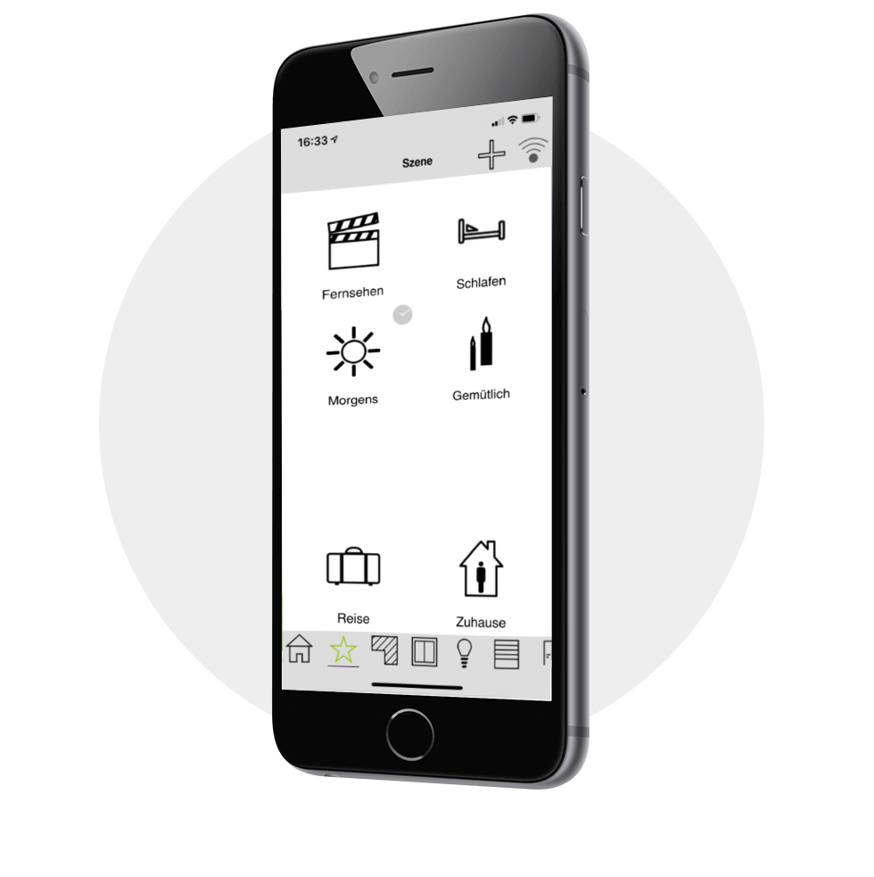 Digitrol Smart Home App